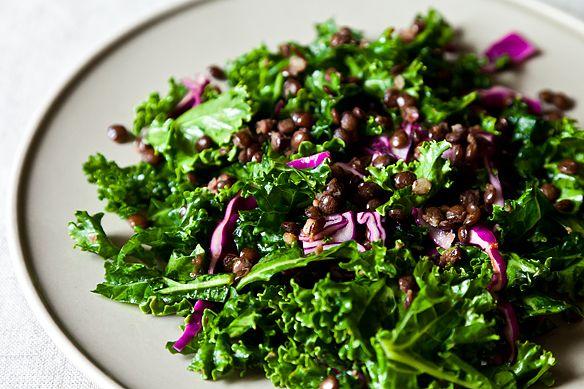Kale Salad on Food52