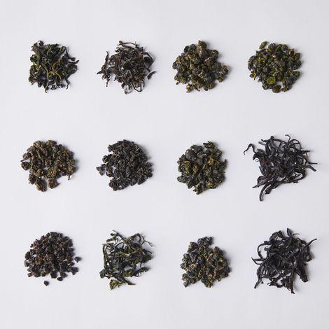 Taiwanese Tea Subscription