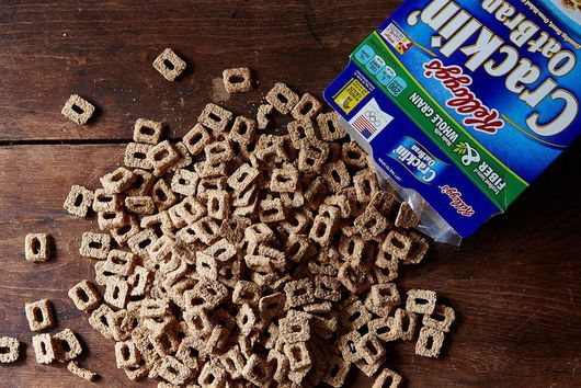 No One Can Agree on How Millennials Feel About Cereal