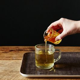 How to Make a Hot Toddy Without a Recipe