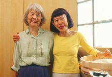 The Extraordinary Friendship of Judith Jones and Hiroko Shimbo