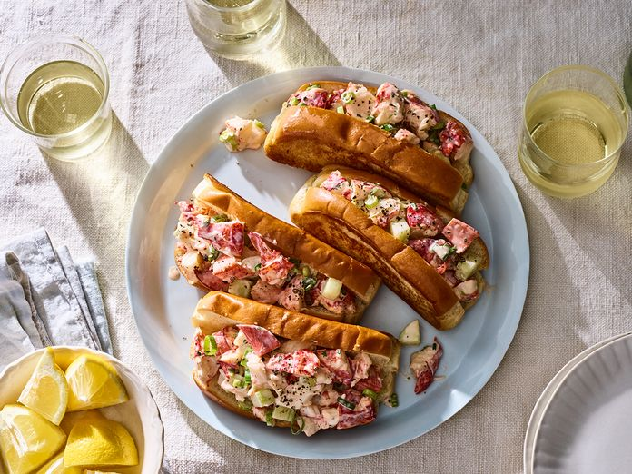 The (Genius) Secrets to Jasper White's World-Famous Lobster Rolls