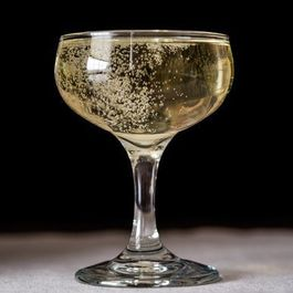 From Cup to Coupe: A History of Our Favorite Champagne Glass