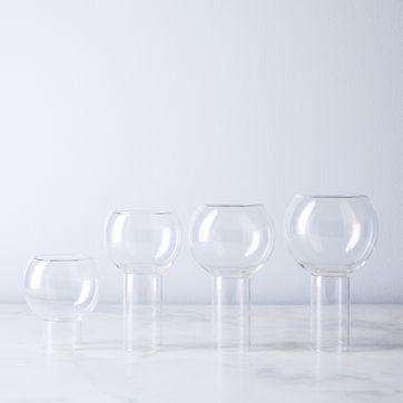 Tulip Wine Glasses Set Of 2 On Food52, Small Tulip Glass