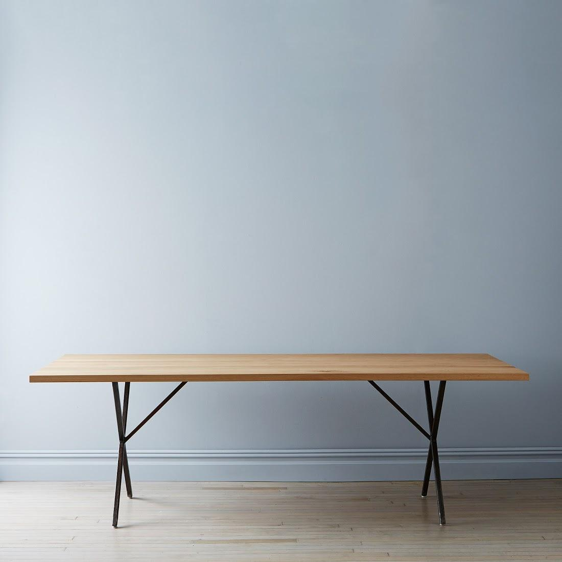 The Best Size and Shape for a Dining Table (& 7 We Love!)