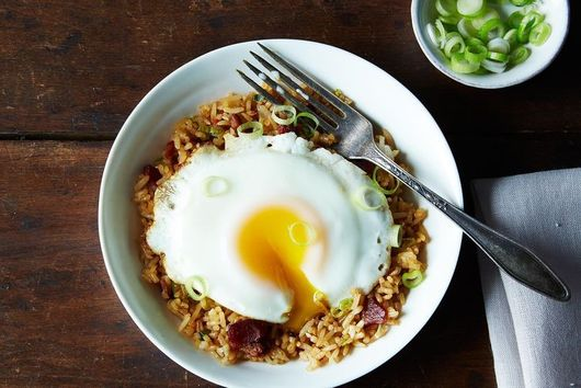Winner of Your Best Weekday Breakfast Recipe