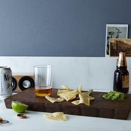 Single Dip Appetizer Board