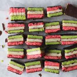 375fd4ad 3ace 4d33 a1c8 a1be8a6d5bf2  italian rainbow cookies 12