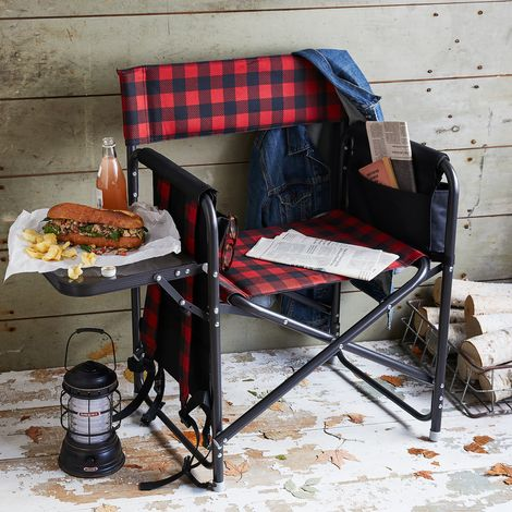 Outdoor Portable Backpack Chair