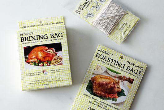 Brining & Roasting Turkey Tools
