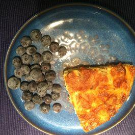 Dinner by Elizabeth