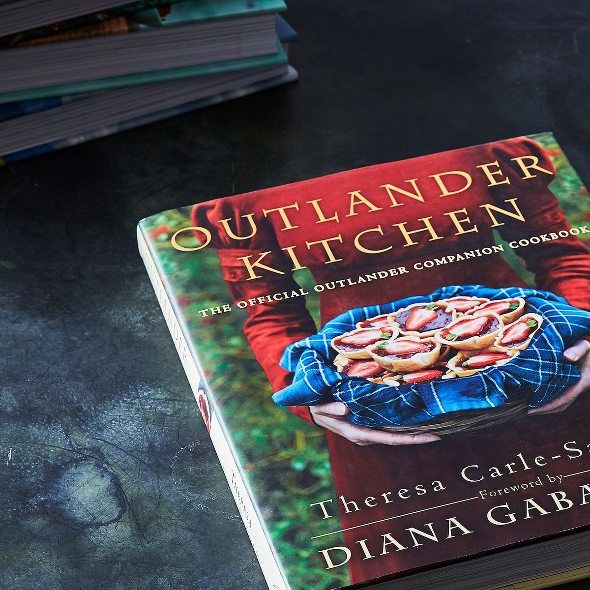 What To Cook First From The Outlander Kitchen By Theresa