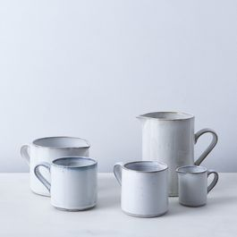 Tin Glazed Ceramic Kitchen Collection