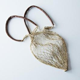 Handwoven Net Bag
