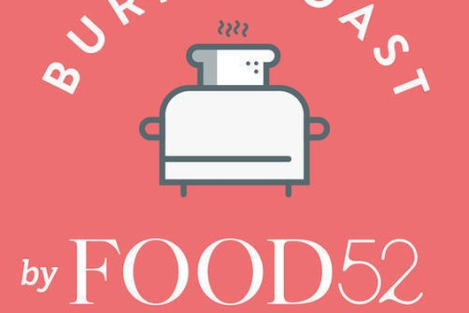 The Food52 Podcast: Let's Talk Over Coffee