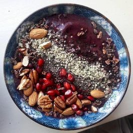 Breakfast (Vegan) by Gormandize