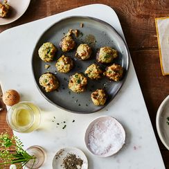 An Appetizer That's Just Right for Every Situation
