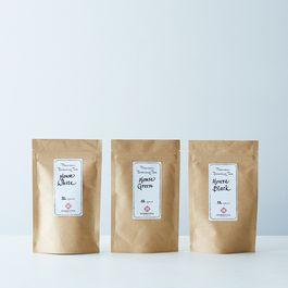 Premium Tea Sampler for Kombucha