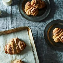 The German Pastry That's Half Croissant, Half Cinnamon Bun (& Better Than Both?)