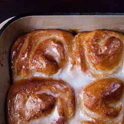 The Make-Ahead Holiday Breakfast