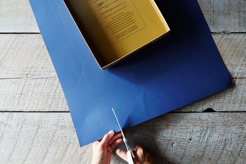 diy archival box