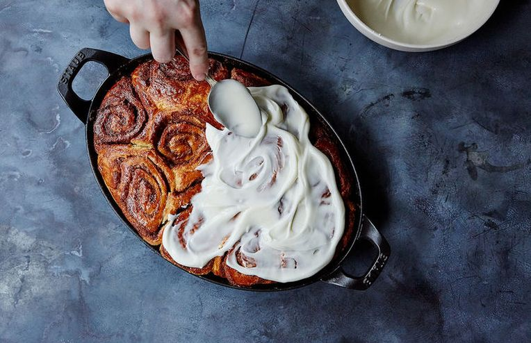 10 Fabulous Recipes for Mother's Day Breakfast in Bed