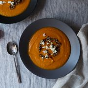 A61085fd ffc6 4679 b75b 3a51e0fcae59  2016 1109 sweet potato soup with feta and zaatar oil alpha smoot 460