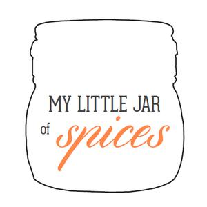 Mylittlejarofspices
