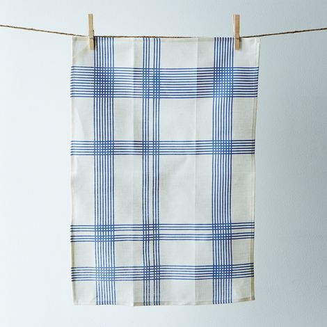 52 Stripes Tea Towel