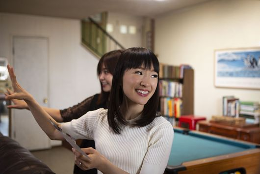 7 Marie Kondo-Inspired Makeovers That'll Make You Want to Declutter...Right Now