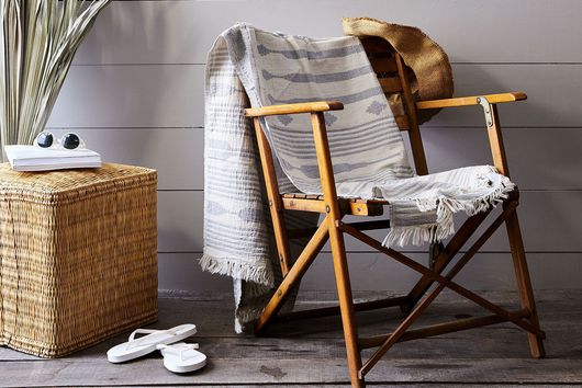 So—What's the Difference Between Wicker, Rattan & Cane?
