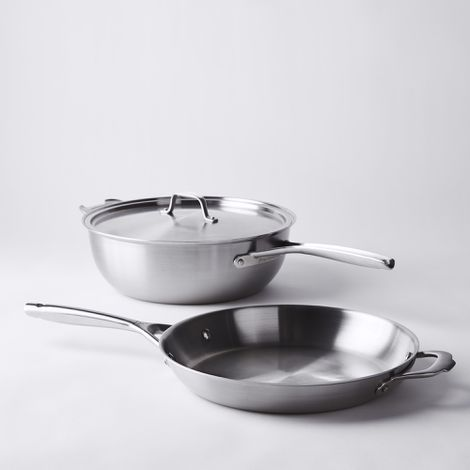 The Proclamation Cookware Duo