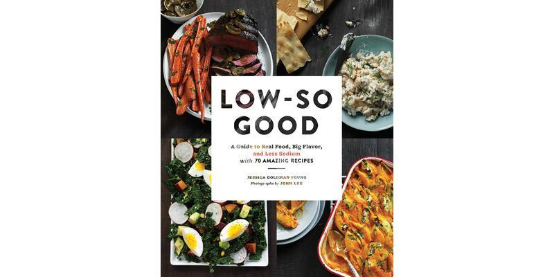 For more, smart cooking tips and recipes, Jess's book is Low-So Good.