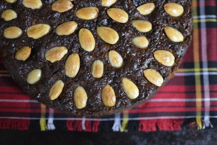 My Fruitcake