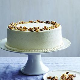 What Happens When Carrot Cake Actually Tastes Like Carrots?