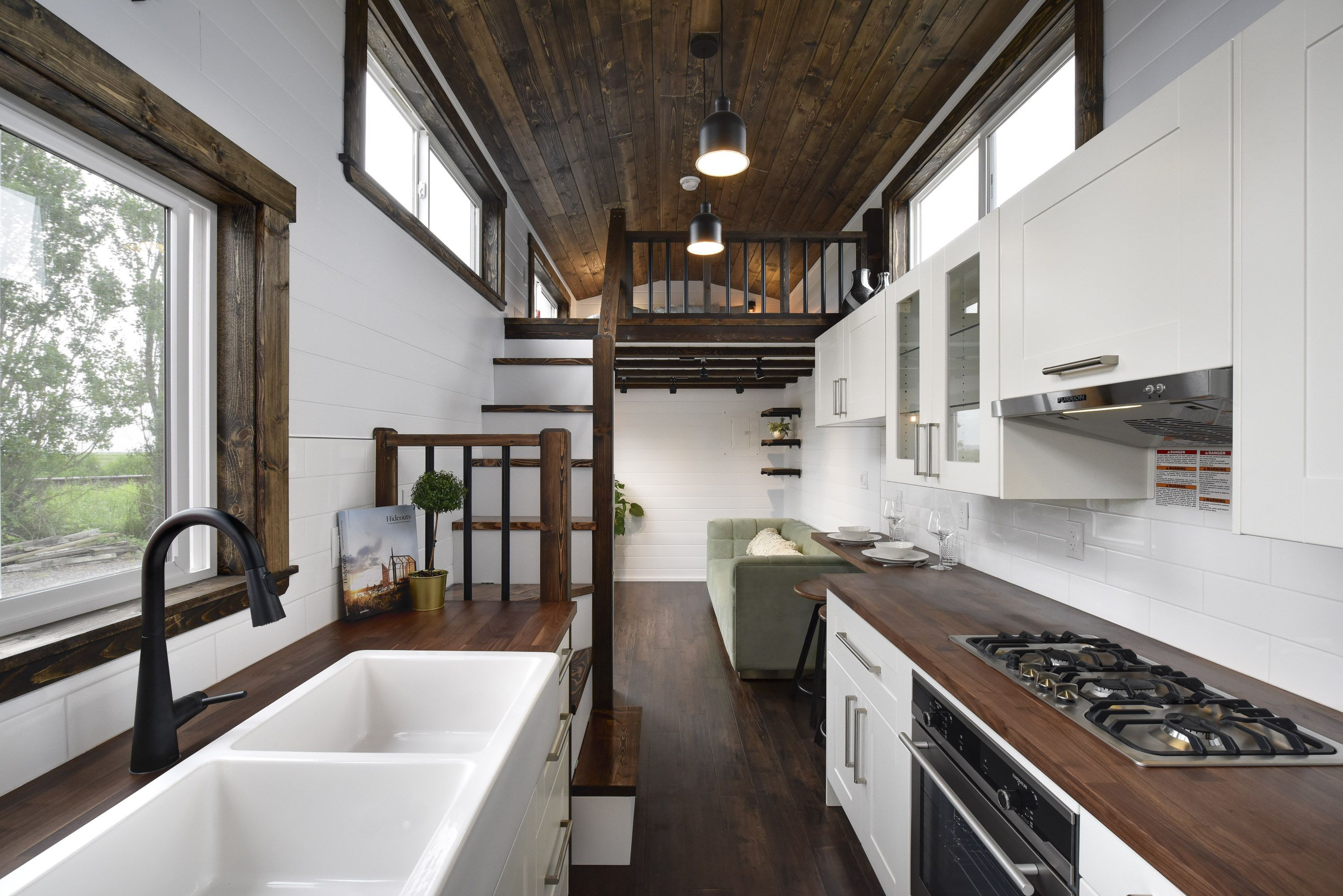 21 Prefab Tiny Houses You Can Buy Right Now