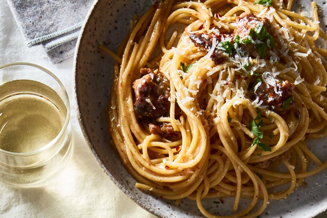 Best Pasta Recipe for Easy Spaghetti Aglio e Olio with ...