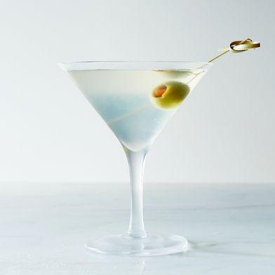 Luis Buñuel Dry Martini
