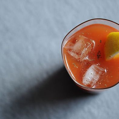 Too Many Cooks: Our Favorite Tequila Cocktails