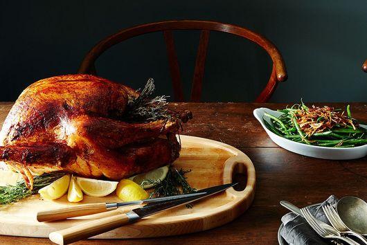 Merrill's Last-Minute Thanksgiving Tips