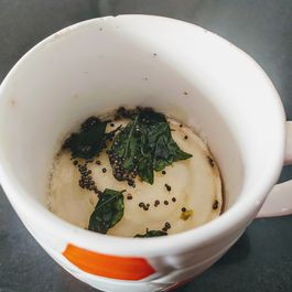 Snacks by Memoir Mug