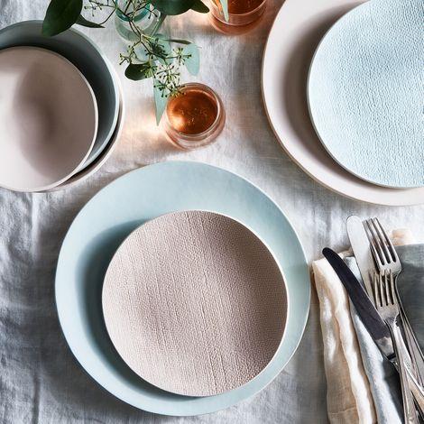 Food52 Pastel Porcelain Dinnerware, by Looks Like White