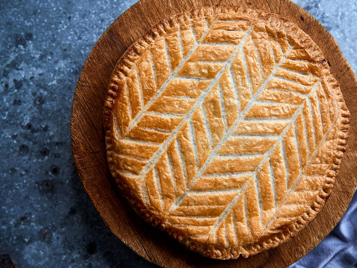 The Double Puff Pastry Pie Of Your Dreams Is Easy To Make