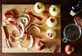 Our Latest Contest: Your Best Savory Apples