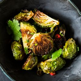 brussel sprouts by Hailey Gonzalez