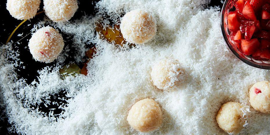 Meet the cook behind this week's winning recipe