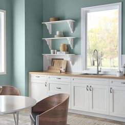 Behr's Color of the Year Is Soothing and Tranquil