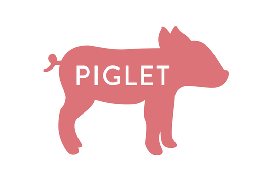 The 2015 Piglet Community Picks