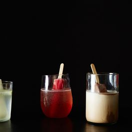 Drinks by Ilana Hardesty