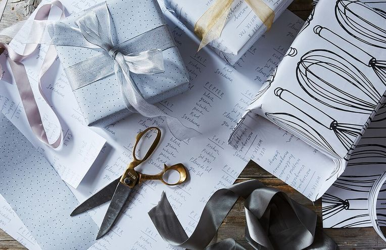 The Best Way to Wrap Any Gift, According to a Professional Gift Wrapper
